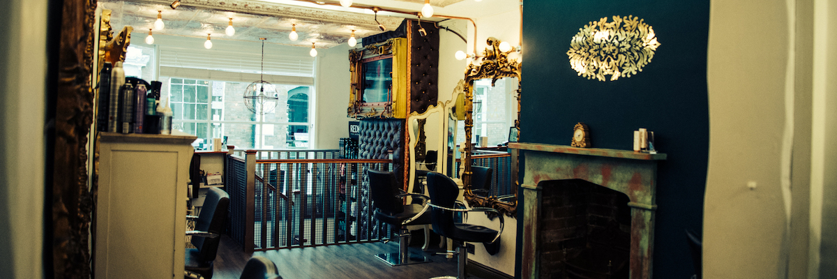 Stratford-upon-Avon Salon